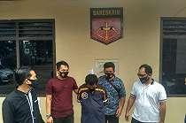Suami Pulang dari Jakarta, Istri Ekspresinya Aneh, Cemburu, Berakhir Mengerikan