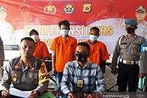 Iptu Ferdian Chandra Pastikan Buru Buronan Terkait Kasus Prostitusi Anak di Pidie