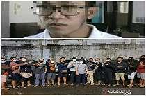 Tim Macan Kalsel Menangkap Bos Travelindo Lusyana di Dekat Hotel