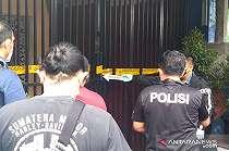 Oknum Polisi Tembak Anggota TNI: Pengin Tahu yang Dibawa Tim Inafis dari Kafe RM?