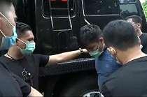 Bandar Ganja 115 Kilogram Ditangkap AKBP Ronaldo dan AKP Hasoloan