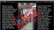 Perempuan Indonesia Dibui Malaysia, Gara-gara Sebar Hoaks Virus Corona