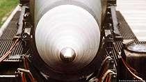 Menteri Luar Negeri Jerman Serukan Dunia Bebas Senjata Nuklir