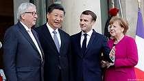 Bawa Order Miliaran, Presiden Cina Bertemu Para Pimpinan Eropa