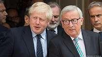 Pimpinan Uni Eropa Jean-Claude Juncker: Resiko No-Deal Brexit 'Sangat Nyata'