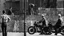 Situasi di Jerman Ketika Tembok Berlin Dibangun Tahun 1961
