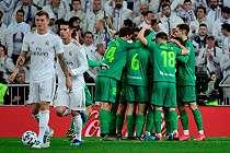 Real Madrid Megap-megap, Zidane Masih Pede Jadi Juara