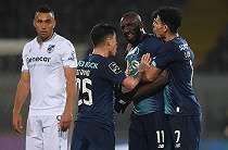 Lawan Aksi Rasisme, Bomber FC Porto Malah Diganjar Kartu Kuning