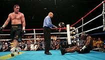 Ngeri, Petinju Tak Terkenal Ini Mau Pecundangi Mike Tyson Lagi