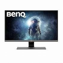5 Hal Canggih yang Dimiliki BenQ EW3270U, Monitor Gaming 4K HDR Untuk Gamer
