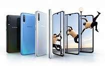 Samsung Hadirkan Super Steady Video Mode untuk Galaxy A70