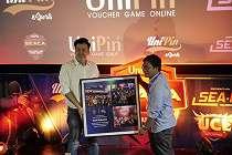 UniPin Gelar SEACA 2019 dengan Total Hadiah Hingga 2,4 Miliar Rupiah