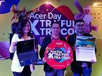 Acer Day 2019 Resmi Digelar, Tawarkan Cashback Hingga 1 Juta Rupiah, 2222 Hadiah Seru Hingga Trip Ke Korea