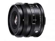Sigma 45mm F2.8 DG DN: Lensa Prime Untuk Mirrorless Full Frame Sony, Panasonic dan Leica
