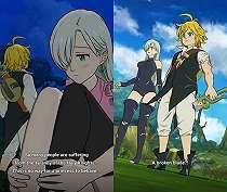 Review The Seven Deadly Sins: Game Adaptasi Manga Populer Dengan Banyak Fitur Menarik