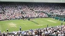 620 Atlet yang Lolos di Wimbledon 2020 Tetap Menerima Bayaran