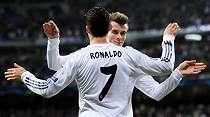 Terungkap, Begini Sebenarnya Hubungan Bale dan Ronaldo di Madrid