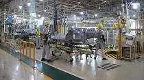 Darurat Corona, Toyota Belum Tutup Operasional Pabrik Mobilnya di RI
