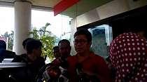 Jenazah Wakil Jaksa Arminsyah Tiba di Rumah Duka, Dimakamkan Besok