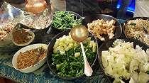Park Bo Gum Suka Makan Gado-gado