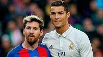 Kalau Mau Pemain Pensiun Ini Bisa Sehebat Messi dan Ronaldo, Yakin?