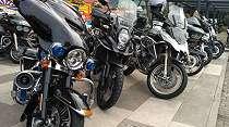 Ribuan Bikers Moge Akan Gelar Pesta Rakyat di Gedung DPR RI