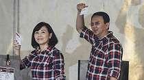 Ahok Masih Simpan Bukti Perselingkuhan Veronica Tan