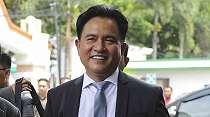 Menilik Sekilas Ujung Tombak Tim Hukum Jokowi dan Prabowo