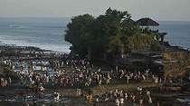 Berharap 'Bali: Beats of Paradise' Dongkrak Wisata Pulau Dewata