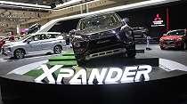 Mitsubishi Pastikan Xpander Bukan Lagi 'Punya' Indonesia