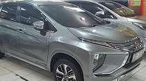 DP dan Cicilan Mitsubishi Xpander, Sampai Kisah Mistis Rest Area