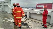 Cek Standar Keamanan Apartemen untuk Tangkal Kebakaran