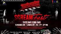 Film Horor Indonesia Siap Gentayangan 17 Hari Nonstop