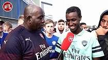 Wow, Prediksi Akurat Fans Arsenal Bikin Terheran-heran
