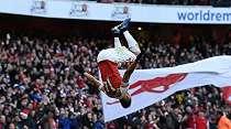 Premier League Restart, Aubameyang Siapkan Selebrasi Gol Baru