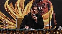 Kongres PSSI Tak Bahas Rangkap Jabatan dan Penangkapan Exco
