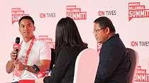 Industri Media Berkembang Pesat, Anindya Bakrie Ingatkan Bahaya Hoax