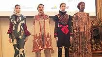 Desainer RI Siap Unjuk Karya di New York Fashion Week 2019
