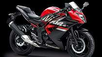 Diskon Sepeda Motor Ninja 250, dan Calon Kapolri Bicara soal SIM