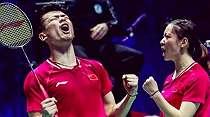 Hasil Lengkap Pertandingan Semifinal China Open 2019