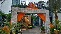 Indonesia Bakal Punya Distrik Halal di GBK