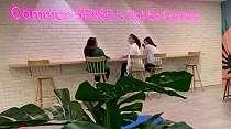 Cozy Banget, Food Court ini Punya Spot Instagramble