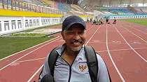Fakhri Husaini: Pemain Seleksi Timnas U-19 Banyak yang Tegang