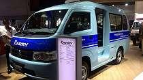 Laku Keras saat Pandemi, Mobil Suzuki Ini Jadi Penguasa Pasar