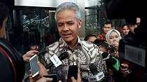 Ucapan Lebaran Petugas Medis di APD 'Serang' Hati Ganjar Pranowo