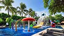 Wajah Baru Hard Rock Hotel Bali