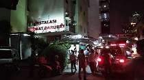 RSUD Tarakan Tangani 152 Korban Kerusuhan di Jakarta