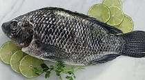 RESEP: Fillet Ikan Tilapia Bakar Sambal Matah
