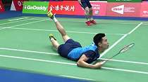 Dramatis, Ahsan/Hendra Hajar Ganda Militan Malaysia di French Open