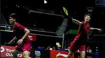 Kevin/Marcus Bantai Juara Dunia, RI Juarai Indonesia Open 2019